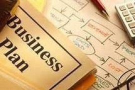 Developing a Business Plan