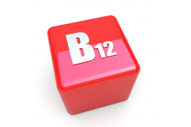 What about Vitamin B12