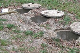Funding for Private Well and Septic System Repairs