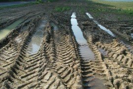 Soil Compaction Dangers