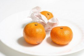 Mandarin Oranges by Geoff Peters CC BY 2.0