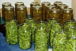 Canners and Canning Methods that are Not Recommended