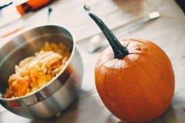 Canning Pumpkin Butter and Mashed or Pureed Squashes