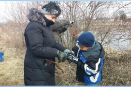 Engaging Youth in Watershed Efforts