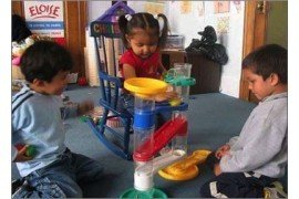 IPM for Child Care and Early Learning Environments