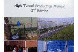 High Tunnel Manual