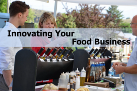 "Use ""Foodie Sites"" to Re-energize your Business"