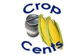 Crop Cents Mobile App