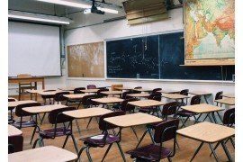 Integrated Pest Management (IPM) Recommendations for the Classroom
