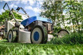 Tips to Improve Your Lawn Care Program This Fall