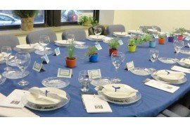 Planning for Group Meals
