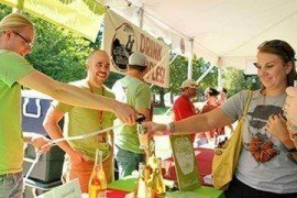 Photo courtesy of PA Cider Guild.