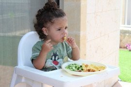 ABCs of Growing Healthy Kids: Picky Eaters