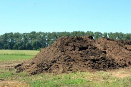 Writing a Manure Management Plan for Pennsylvania Farmers and Property Owners