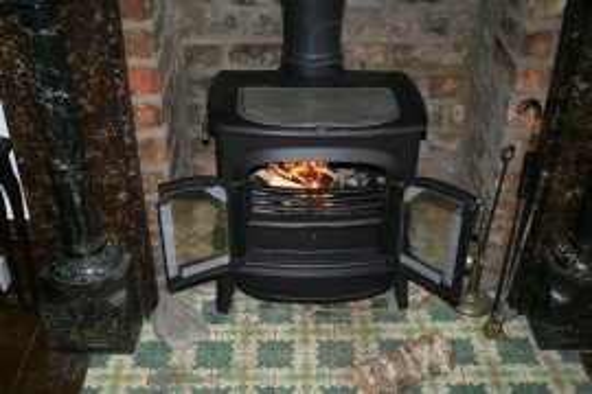 Renew Your Home's Heat