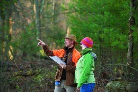 Forestry with Confidence: A Guide for Woodland Owners