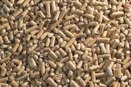 Manufacturing Fuel Pellets from Biomass