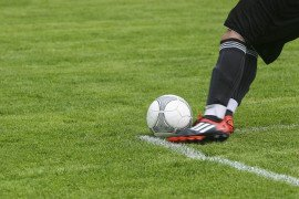 High School Athletic-Field Conditions and Injuries