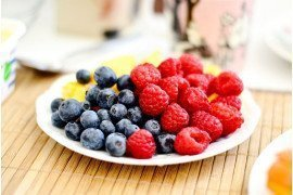 Reduce Inflammation by Adding Berries to Your Diet