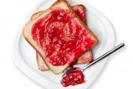 Let's Preserve: Jelly, Jam, Spreads