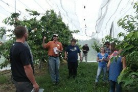 Specialty Crop Tour