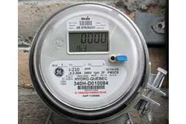 The Origins and Meaning of Net Metering
