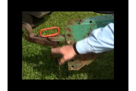 Part 1: Planter Leveling, Row Cleaners, Coulters