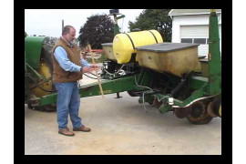 Part 2: Fertilizer Placement and Down Pressure