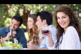 Consumer Attitude and Behavior toward Wine Purchases: Introduction to Consumption Patterns