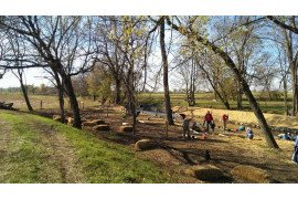 A Community Watershed Approach to Stormwater Management