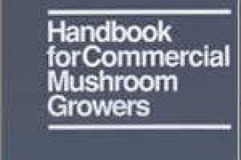Penn State Handbook for Commercial Mushroom Growers