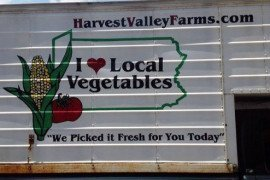 On the Road: Harvest Valley Farms