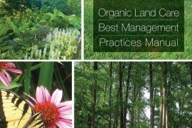 Organic Land Care Best Management Practices Manual