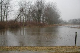 Helping Delaware River Communities Prepare for Flooding and Climate