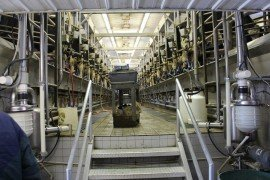 Milking System Operation and Maintenance