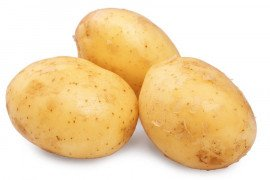 Let's Preserve: Potatoes and Sweet Potatoes