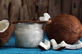 Coconut Oil: Why All the Excitement?