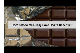 Does Chocolate Really Have Health Benefits?