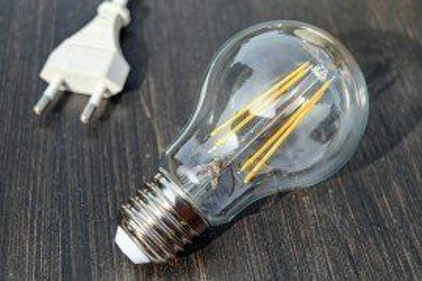 Energy Selector Slide Rule