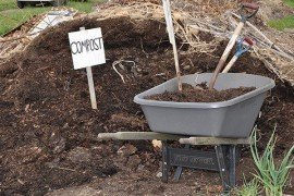 compost002TW - Oregon State University - CC 2.0 BY-SA - Source: Flickr.com