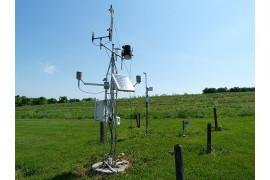 Exposing Your Weather Station To The Elements