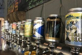 Beer and Spirits: Supplying the Craft Beverage Boom with Local Ingredients