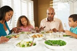 Family Meals Matter