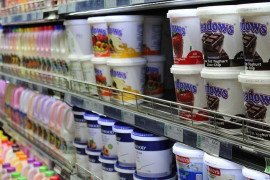 Yogurt Dairy Refrigerator-2722678 by Albany Colley. Pixabay.com. CC0