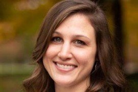 Danielle Rhea is the new Water Resources Extension Educator in Jefferson County