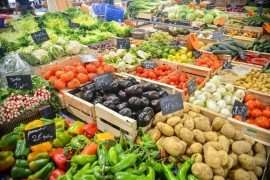 Vegetable Pesticide Update