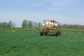 Looking for Recertification Credits for Your Pesticide Applicator License?