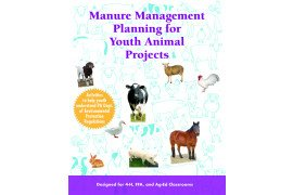 Manure Management Project Book for Youth