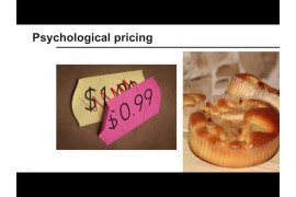 Product Pricing: Choosing a Pricing Method