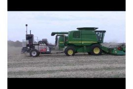 Harrington Seed Destructor